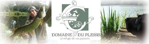 Le Domaine de Plessis