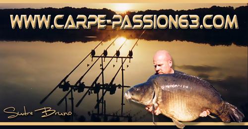 Passion Carpe 63