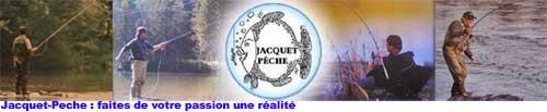 Jacquet Pêche
