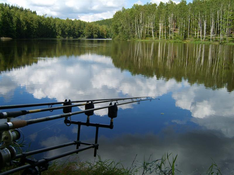 coins de peche etangs et lacs du domaine public lac la vierre
