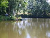 Hot Spot étang