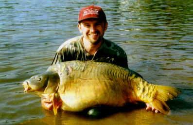 Christian Baldemair ex-record du monde